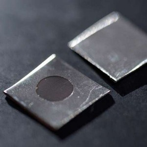 Создана сталь, убивающая бактерий наноиглами