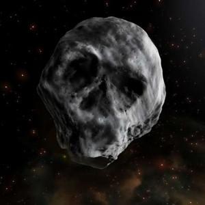 Астероид Хэллоуин вернется в следующем году