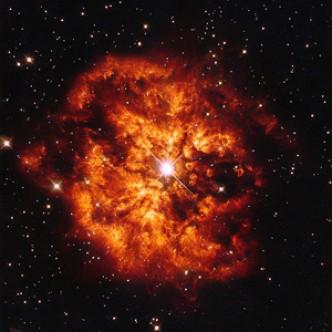 У Солнечной системы могут быть сестры-близнецы из общей колыбели
