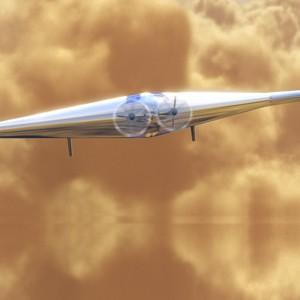 Самолет-разведчик поможет раскрыть главную тайну Венеры