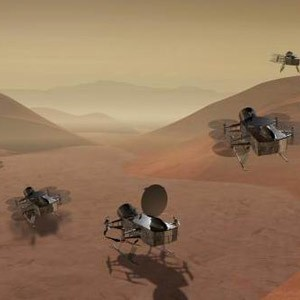 НАСА выбирает одну из двух сложнейших космических миссий