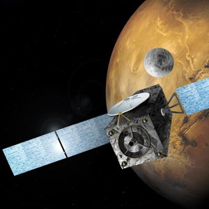 Выбраны первые цели миссии «ЭкзоМарс-2016»