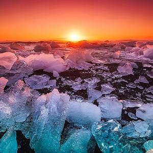 Солнце «остывает», но глобальное потепление не остановить