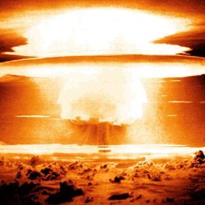 Российские ученые смоделировали ядерную бомбардировку астероидов