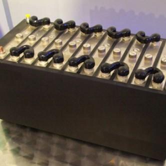 Новый тип суперконденсатора может заменить литий-ионные аккумуляторы