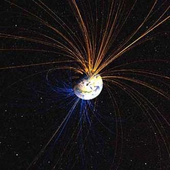 Смена магнитных полюсов Земли уже началась?
