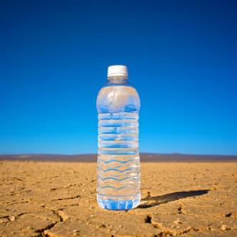 Бутилированная вода может быть опаснее водопроводной из-за пластика