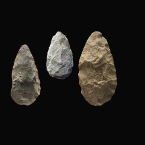Древние люди начали использовать инновации раньше, чем считалось