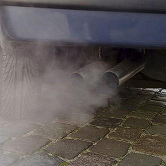 Транспорт может быть причиной астмы у каждого четвертого ребенка-астматика