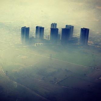 У жителей загрязненных городов вероятность болезни Альцгеймера выше