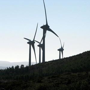 В марте Португалия перешла на возобновляемую энергию