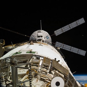 РКК «Энергия» тестирует систему контроля работы космонавтов