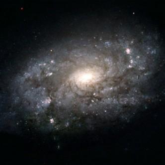 Наша галактика в два раза больше, чем считалось ранее