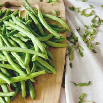 Привычные овощи под угрозой из-за глобального потепления