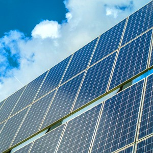 Дешевая технология повысит эффективность солнечных панелей до 30%