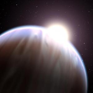 Ученые готовый найти жизнь на далеких планетах до 2030 г.