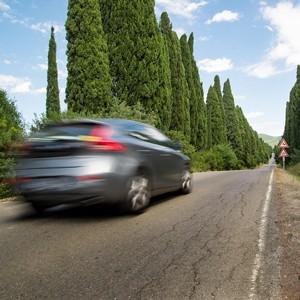 Вибрация автомобиля как причина многих аварий