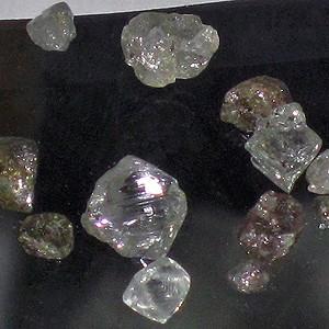 Загадки геологии объясняют гигантскими запасами алмазов