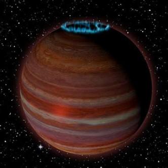 Необычный небесный объект удивил астрономов