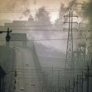 Грязный воздух может стать причиной больных почек