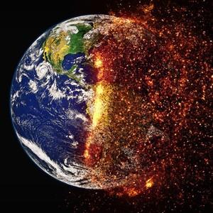 Ученые готовы на радикальные методы, чтобы остановить глобальное потепление