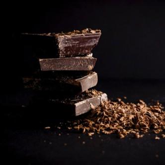 Учёные получили аромат темного шоколада, смешав запахи дыма и уксуса