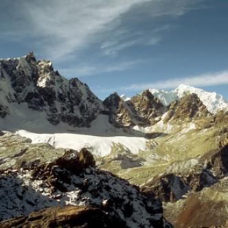 Таяние ледника в Гималаях может оставить без воды миллионы людей
