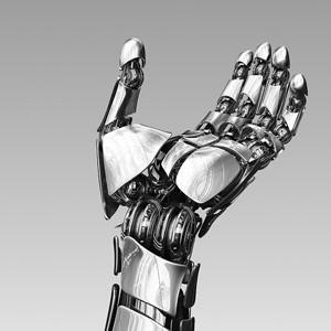 Будущее наступило: разработана роботизированная рука, которая успешно управляется разумом
