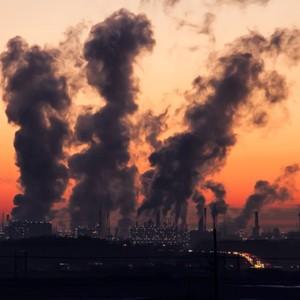 Человеческая деятельность скоро повысит глобальную температуру еще на 1,5°С
