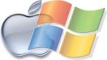 Выбор ИТ-лидеров России: PC или Mac?