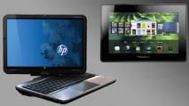 Ноутбук или планшет: выбор ИТ-лидеров России
