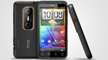 HTC EVO - тест 3D-фона с пристрастием
