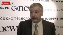 Евгений Хохлов: информатизация становится естественной потребностью