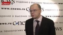 Вячеслав Ерохин: грядет десятилетие развития транспорта