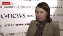 Елена Безрукова: планшет становится пультом управления вашего бизнеса