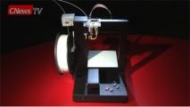 3D принтер для дома: первый тест в России