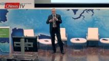 Бизнес-форум IBM: учиться, думать и делать