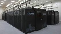 Суперкомпьютер «Ломоносов» найдёт лекарство от старости