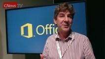 Microsoft представила новый Office