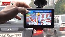 Навигатор, регистратор и ТВ - все это есть в Garmin nuvi 2585LTR