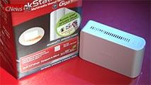 LinkStation Mini: маленький размер, большой потенциал