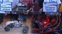 Роботы 2012: наука обходится дорого