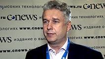 Александр Глазков: компонентный подход в банках убьет интеграцию