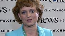 Екатерина Лозовая: руководителям нужны системы поддержки принятия решений