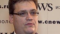 Шарль Гудрон: в сфере ИТ России надо учиться у Запада