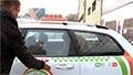 Билайн помог сделать звонки в такси бесплатными