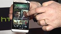 HTC ONE официально представили в Москве