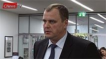 Сергей Гуральников об информатизации Федерального Казначейства