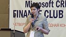 Microsoft CRM Finance Club: секреты успеха банков