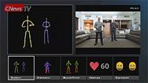 Microsoft выпустит новый Kinect для Windows в 2014 г.